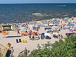 Plaża w Rewalu