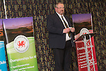 Golf Union of Wales Awards 2016<br /> Celtic manor Resort<br /> 03.02.16<br /> &copy;Steve Pope - Sportingwales