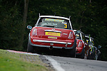 Ricky Page - Sussex Road & Race Mini Cooper