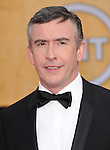 Steve Coogan attends The 20th SAG Awards held at The Shrine Auditorium in Los Angeles, California on January 18,2014                                                                               © 2014 Hollywood Press Agency