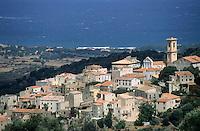 Corsica Island/Corse, France