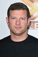Dermot O'Leary<br /> at the photocall of X Factor Celebrity, London<br /> <br /> ©Ash Knotek  D3524 09/10/2019