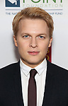Ronan Farrow attends the Point Foundation hosts Annual Point Honors New York Gala Celebrating The Accomplishments Of LGBTQ Students at The Plaza Hotel on April 9, 2018 in New York City.