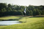 DEN DOLDER - vlag hole 7.  Golfsocieteit De Lage Vuursche. COPYRIGHT KOEN SUYK