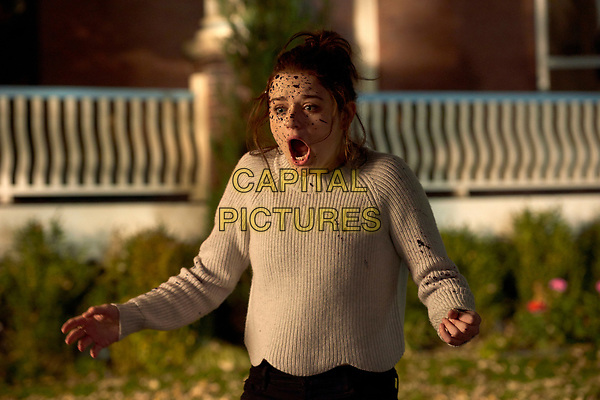 Wish Upon (2017) <br /> Joey King stars as Claire <br /> *Filmstill - Editorial Use Only*<br /> CAP/KFS<br /> Image supplied by Capital Pictures