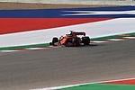 01.11.2019, Circuit of The Americas, Austin, FORMULA 1 EMIRATES UNITED STATES GRAND PRIX 2019<br /> ,im Bild<br />Sebastian Vettel (GER#5), Scuderia Ferrari Mission Winnow<br /> <br /> Foto © nordphoto / Bratic