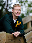 10-28-16, Nathan Dull senior portraits