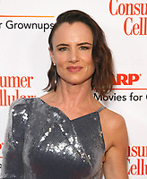 BEVERLY HILLS, CALIFORNIA - JANUARY 11: Juliette Lewis attends AARP The Magazine's 19th Annual Movies For Grownups Awards at Beverly Wilshire, A Four Seasons Hotel on January 11, 2020 in Beverly Hills, California.   <br /> CAP/MPI/IS<br /> ©IS/MPI/Capital Pictures