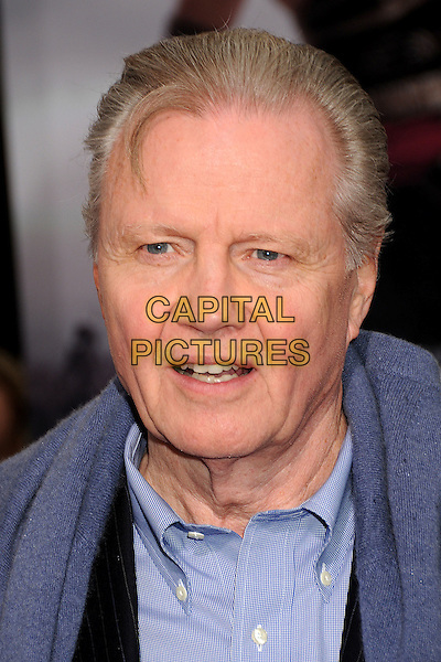 "JON VOIGHT.""Prince Of Persia: The Sands Of Time"" Los Angeles Premiere held at Grauman's Chinese Theatre, Hollywood, California, USA..May 17th, 2010.headshot portrait black blue scarf .CAP/ADM/BP.©Byron Purvis/AdMedia/Capital Pictures."