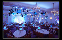 British American Tobacco, celebrates its centenary (1902-2002) - The Savoy Hotel, Strand, City of London WC2 - 23rd September 2002