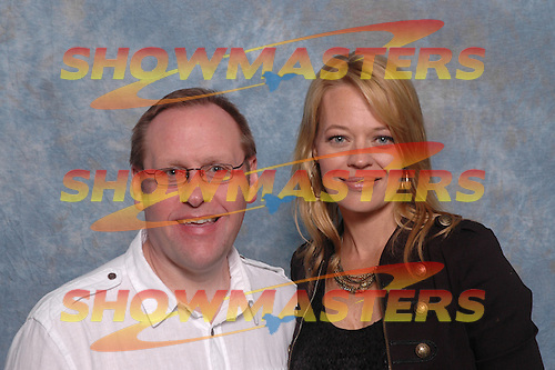 London Film and Comic Con 2012, Jeri Ryan