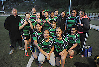 140703 College Rugby - Wainuiomata HS v St Catherine's College
