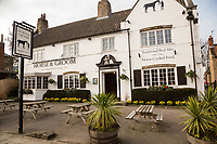 The Horse & Groom, Linby, Nottinghamshire