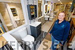 Jacinta McMahon at the Stoves for U, Bathrooms 4 U showroom at John Joe Sheehy Road, Tralee.