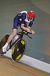 Team GB Track Cycling..Andy Tennant.19.07.12.©Steve Pope