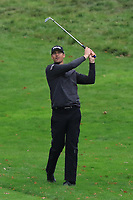 Victor Perez (FRA) on the 13th fairway during Round 4 of the Amundi Open de France 2019 at Le Golf National, Versailles, France 20/10/2019.<br /> Picture Thos Caffrey / Golffile.ie<br /> <br /> All photo usage must carry mandatory copyright credit (© Golffile | Thos Caffrey)