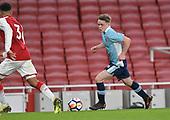 16/04/2018 Arsenal v Blackpool FAYC Semi 2L<br /> <br /> Fin Sinclair-Smith