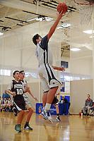 2013-2014 Elmhurst Knights Basketball