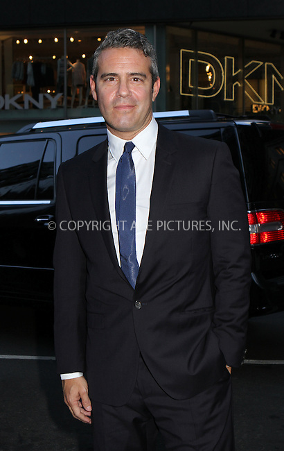 WWW.ACEPIXS.COM....April 17 2013, New York City....Andy Cohen arriving at the HRC Marriage for Equality USA celebration at the Calvin Klein Boutique on April 17, 2013 in New York City.....By Line: Nancy Rivera/ACE Pictures......ACE Pictures, Inc...tel: 646 769 0430..Email: info@acepixs.com..www.acepixs.com