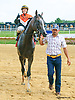 All for Us winning at Delaware Park on 8/29/15