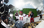"Super Producer Mannie Fresh aka Byron O. Thomas of Cash Money Records on the the Big Tymers ""Oh Yeah"" video set in New Orleans, Louisiana on May 16, 2000.  Photo credit: Presswire News/Elgin Edmonds New Orleans, Louisiana - May 8, 2002:  The Cash Money Records ""Big Tymers"" shooting their video ""Oh Yeah"" on Lake Poncthartrain.  Photo credit: Elgin Edmonds / Presswire News"