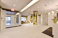 Lobby at 416 West 52nd Street