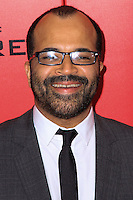 "NEW YORK, NY - NOVEMBER 20: Jeffrey Wright at the New York Premiere Of Lionsgate's ""The Hunger Games: Catching Fire"" held at AMC Lincoln Square Theater on November 20, 2013 in New York City. (Photo by Jeffery Duran/Celebrity Monitor)"