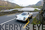 Tralee's Gerard McCarthy was invited to showcase his beautifully restored Lancia Stratos in last weekend's Cartell.ie International rally of the Lakes..This car was driven by Irelands most successful rally driver, Millstreet farmer Billy Coleman in the 1981 Galway International Rally.