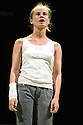4.48 Psychosis performed by TR Warsawa . With  ,Magdalena Cielecka .Performing at The Edinburgh King's Theatre at The Edinburgh International Festival 2008. CREDIT Geraint Lewis