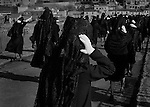 Semana Santa (Holy Week), Zamora, Spain. (please see gallery description).