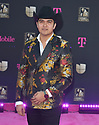 MIAMI, FL - FEBRUARY 20: Ulices Chaidez attends Univision's Premio Lo Nuestro 2020 at AmericanAirlines Arena on February 20, 2020 in Miami, Florida.  ( Photo by Johnny Louis / jlnphotography.com )