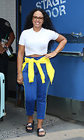 July 04, 2019.Elle Varner performs  on Good Morning America  in New York< NY, USA, July 04, 2019 <br /> CAP/MPI/RW<br /> ©RW/MPI/Capital Pictures