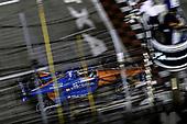 Scott Dixon, Chip Ganassi Racing Honda, checkered flag, finish line