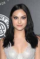 06 January 2018 - Santa Monica, California - Camila Mendes. The Art Of Elysium's 11th Annual Black Tie Artistic Experience HEAVEN Gala held at Barker Hangar. <br /> CAP/ADM/FS<br /> &copy;FS/ADM/Capital Pictures