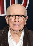 Terrence McNally attends the Broadway Opening Night performance of 'Bandstand' at the Bernard B. Jacobs Theatre on 4/26/2017 in New York City.