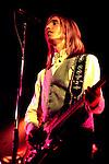 Tom Petty 1977<br />&copy; Chris Walter