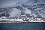 View Of Deception Island