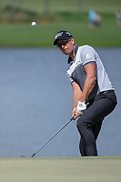Henrik Stenson (SWE) chips up tight on 6 during round 2 of the Arnold Palmer Invitational at Bay Hill Golf Club, Bay Hill, Florida. 3/8/2019.<br /> Picture: Golffile | Ken Murray<br /> <br /> <br /> All photo usage must carry mandatory copyright credit (&copy; Golffile | Ken Murray)