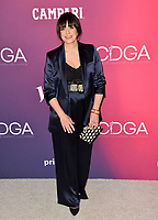 LOS ANGELES, CA. February 19, 2019: Jenny Eagan at the 2019 Costume Designers Guild Awards at the Beverly Hilton Hotel.<br /> Picture: Paul Smith/Featureflash