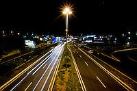 Transporte urbano | Urban Transportation
