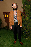 Los Angeles, CA - OCT 10:  Brett Gelman attends the Los Angeles premiere of HBO series 'Camping' at Paramount Studios on October 610 2018 in Los Angeles, CA. Credit: CraSH/imageSPACE/MediaPunch