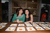 www.acepixs.com<br /> <br /> February 23 2017, Miami<br /> <br /> TV personality Valerie Bertinelli (L) and Alex Guarnaschelli attends Barilla's Italian Bites on the Beach hosted by Valerie Bertinelli &amp; Alex Guarnaschelli on February 23, 2017 in Miami Beach, Florida.<br /> <br /> By Line: Solar/ACE Pictures<br /> <br /> ACE Pictures Inc<br /> Tel: 6467670430<br /> Email: info@acepixs.com<br /> www.acepixs.com