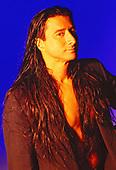STEVE PERRY 1994 WILLIAM HAMES