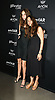 Bennah Serfaty and daughter attend the amfAR generationCURE 7th Annual Solstice Event on June 21,2018 at SECOND in New York City, New York, USA.<br /> <br /> photo by Robin Platzer/Twin Images<br />  <br /> phone number 212-935-0770