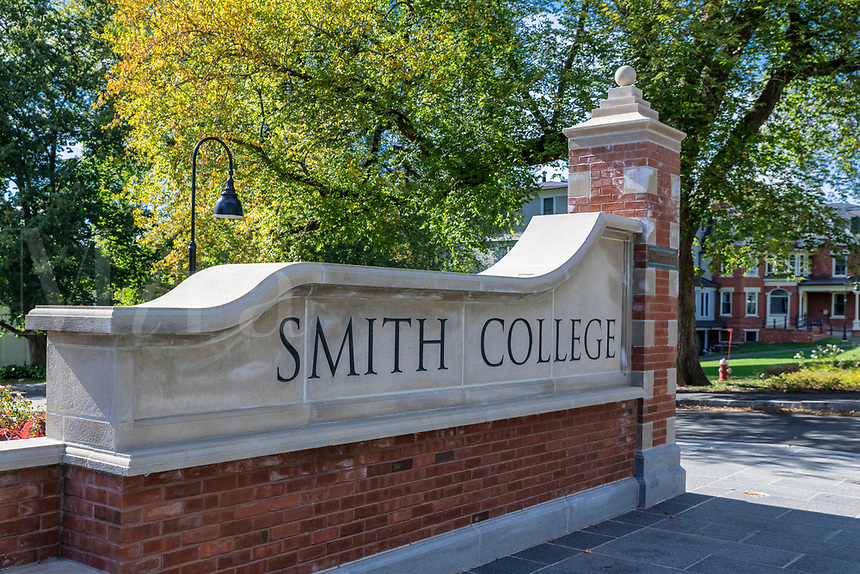 Smith College is a private, women's liberal arts college in Northampton, Massachusetts, USA.