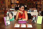 Dominque Morisseau at Drama Bookshop 5/7/18