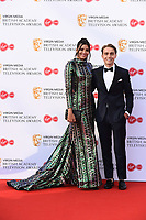 LONDON, UK. May 12, 2019: Barney Walsh arriving for the BAFTA TV Awards 2019 at the Royal Festival Hall, London.<br /> Picture: Steve Vas/Featureflash