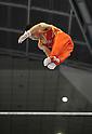 Tong Yingjie (CHN), JULY 2nd, 2011 - Artistic Gymnastics : JAPAN CUP 2011, Men's Team competition at Tokyo Metropolitan gymnasium, Tokyo, Japan. .(Photo by Atsushi Tomura/AFLO SPORT) [1035].