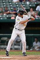 June 13th 2008:  Chance Wheeless of the South Bend Silver Hawks, Class-A affiliate of the Arizona Diamondbacks, during a game at Stanley Coveleski Regional Stadium in South Bend, IN.  Photo by:  Mike Janes/Four Seam Images