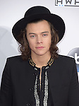 Harry Styles of One Direction at The 2014 American Music Award held at The Nokia Theatre L.A. Live in Los Angeles, California on November 23,2014                                                                               © 2014Hollywood Press Agency
